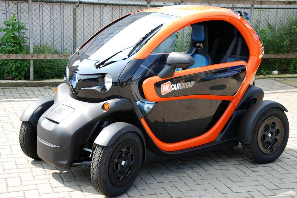 Auto reclame - NL Car Group